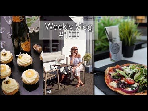 Sunshine? Is That You? | xameliax Weekly Vlog #100