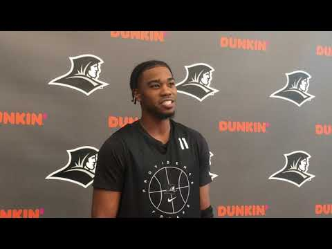 AJ Reeves aiming for NCAA Tourney, big bounce-back year