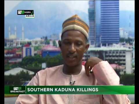 TVC BREAKFAST| SOUTHERN KADUNA KILLINGS FEB 27