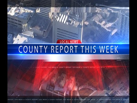 County Report This Week Episode 309 March 25, 2016