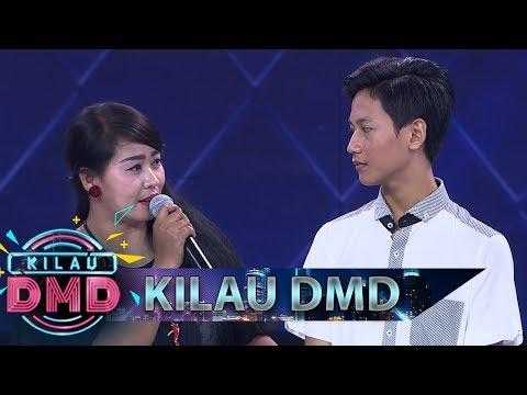 Nando Main Ke Kilau DMD Lagi Bareng Mama Nya - Kilau DMD (5/4)