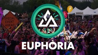 euphoria 2016 full lineup preview