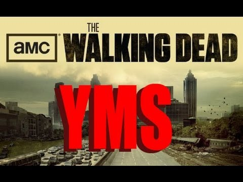 YMS: The Walking Dead Seasons 1&2 (Part 1)
