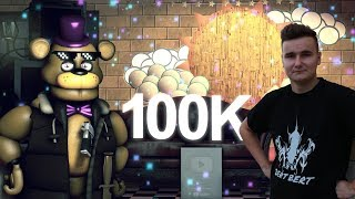 100k subscribers Thanks video (Face Reveal again) - SPECIAL (1/2)