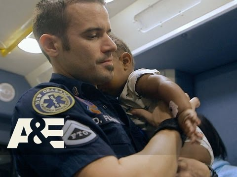 Nightwatch: 10 Things to Know About EMS (Season 1, Episode 3) | A&E