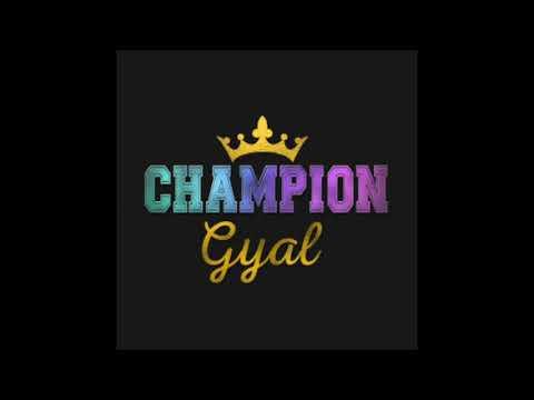 Valencio Champion Gyal