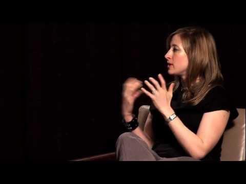 Kate Matsudaira interviewed at Velocity 2011