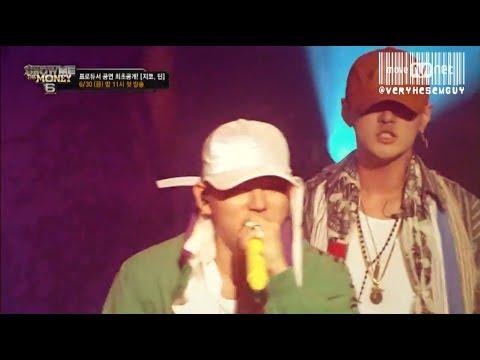 [ENG SUB] 170626 SMTM6 Producers Show Preview with Zico, Dean, Dok2, Jay Park, etc