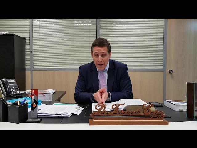Professor Fernando Capez - Questão OAB 2ª Fase - Júri