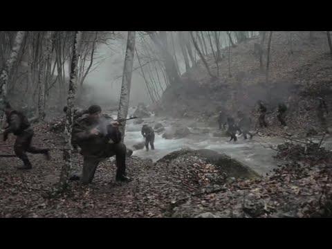 КАВКАЗСКАЯ ВОЙНА! ЖЁСТКИЙ БОЕВИК ПО ИСТОРИИ СЛУЖИВОГО! ПЛЕННЫЙ. Русский фильм - Видео онлайн