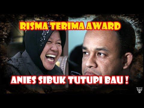 Sementara Anies Sibuk Menutupi Bau Kali, Kota Surabaya Mendapat Penghargaan Lagi!