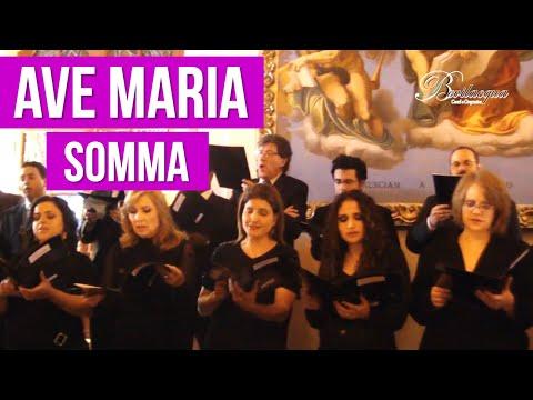 Ave Maria - Somma - OCS