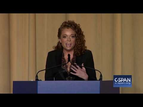 Michelle Wolf COMPLETE REMARKS at 2018 White House Correspondents' Dinner (C-SPAN)