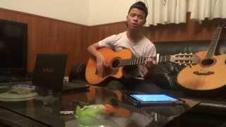 Tình Thôi Xót Xa Guitar Cover Lam Trường
