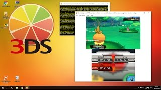 How to use [3DS Emulator]--Citra Tvibrant HD