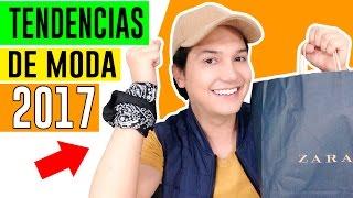 Video TENDENCIAS DE MODA 2017 PARA HOMBRES Y MUJERES | ROPA MODERNA Y ATRACTIVA | AndyZaturno download MP3, 3GP, MP4, WEBM, AVI, FLV September 2017