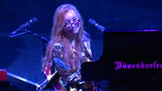 Tori Amos - Purple People - Frankfurt 2017 FULL HD