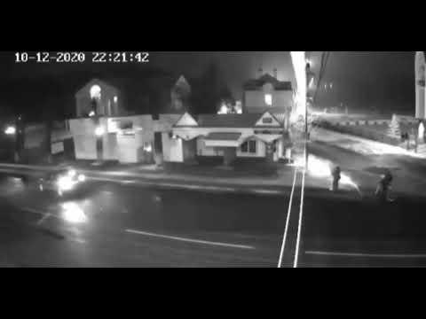 Галицький Кореспондент: ДТП у Брошнів-Осаді