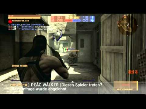 MGO - 43 lol kills with Vamp
