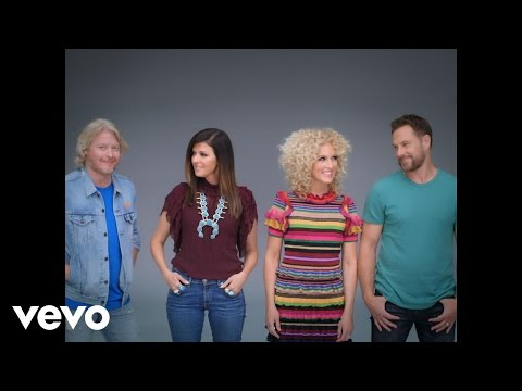 Little Big Town  Happy People