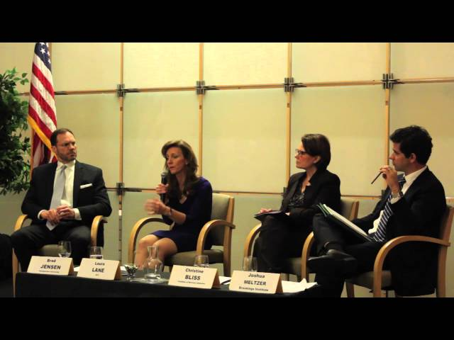 WITA TPP Series: Services Chapter - Panel Q&A pt. 5 3/10/16
