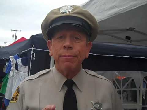 Mick's Pick Mayberry Deputy David Browning Funny Guy