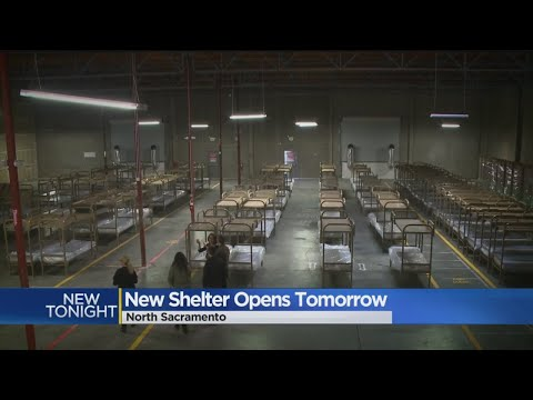 Controversial Homeless Shelter Opening Its Doors, But Not To Just Anyone