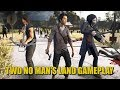 The Walking Dead No Man's Land Gameplay - TWD Mobile Game