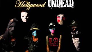 Hollywood Undead - Bad Town (Lyrics)