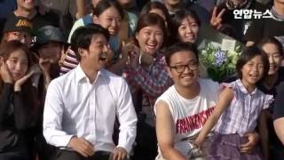 Video TRAIN TO BUSAN 2016 FiNALE (Behind the Scenes) part2 download MP3, 3GP, MP4, WEBM, AVI, FLV Oktober 2019