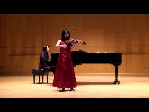 Polish Dance by Edmund Severn - Violin