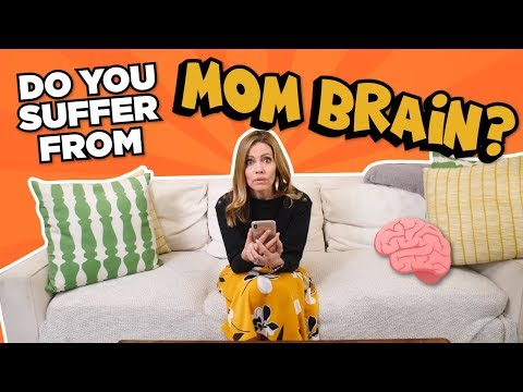 What's Mother Brain