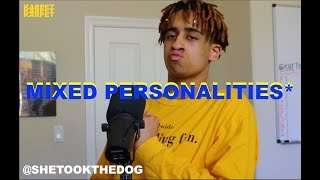 YNW MELLY - MIXED PERSONALITIES(FEAT. KANYE WEST) [COVER]