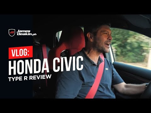 Review: The Honda Civic Type R lives up to the hype!