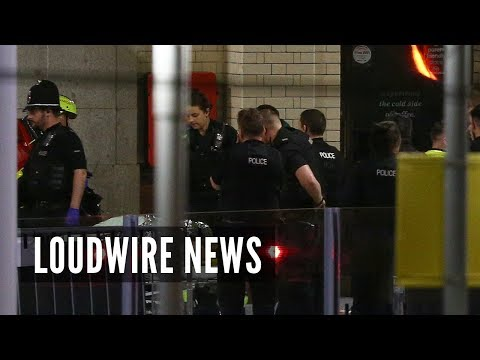 Rock World Reacts to Terrorist Attack at Ariana Grande Concert in Manchester, England