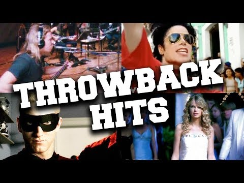 best-100-throwback-hits-of-the-1990's---2000's