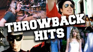 Download Best 100 Throwback Hits of the 1990's - 2000's Mp3 and Videos