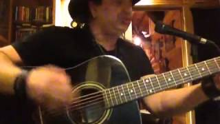 """Let Me Put My Love Into You"" AC/DC Acoustic BBQ  Version S"