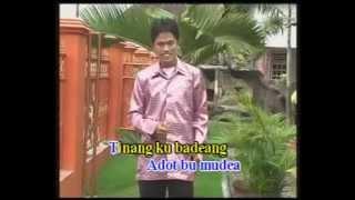 Warna Baru MUSIK/LAGU POP KINCAI-SPN 'Punggoak Rindau Buleang - Medi Algazi'