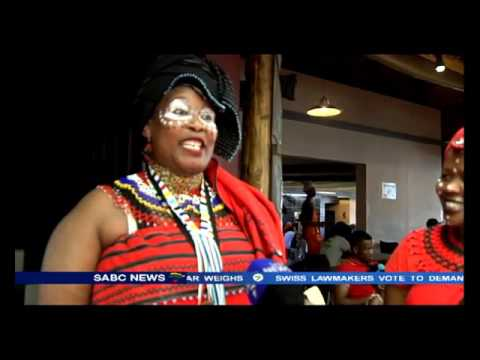 SA citizens celebrated their Heritage in style