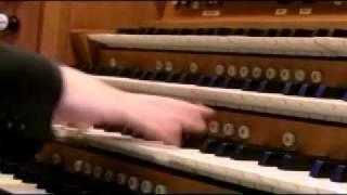 JONATHAN SCOTT - ORGAN - RIDE OF THE VALKYRIES