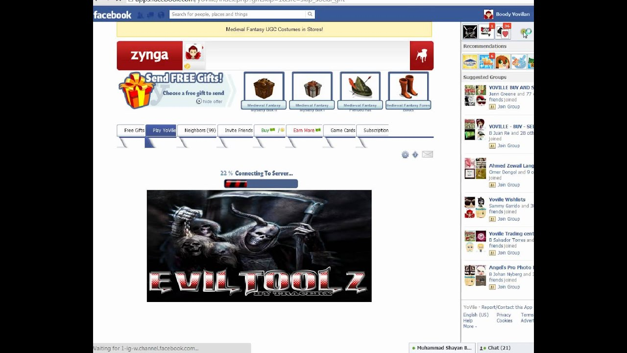 Hxd yoville free download