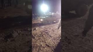 Bubbafest 2018 Mud Racing Ray