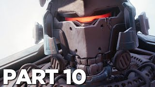 RATCHET AND CLANK RIFT APART PS5 Walkthrough Gameplay Part 10 - THE FIXER (PlayStation 5)