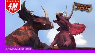 Dinosaurs Battle s1 GD6