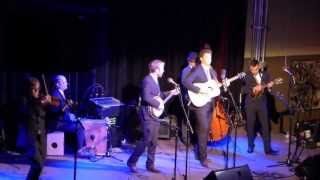 Steep Canyon Rangers, Nobody Knows You