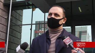 Գագիկ Խաչատրյանը դատական նիստին չի ներկայանալ, քանի որ առողջական վիճակը թույլ չի տալիս