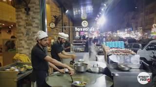 Gambar cover Katakat at Tayyabiz | Karachi Hussainabad Food Street | Pakistan Street Food