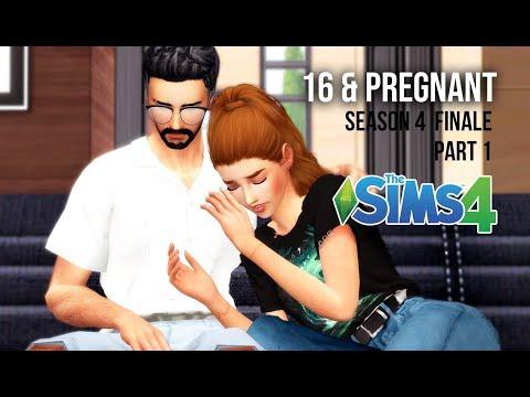 16 & PREGNANT | SEASON 4 | EPISODE 9 | PART 1 | SEASON FINALE