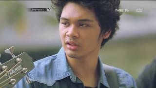 Download Lagu The Overtunes - The Man Who Can't Be Moved ( The Script Cover ) Mp3